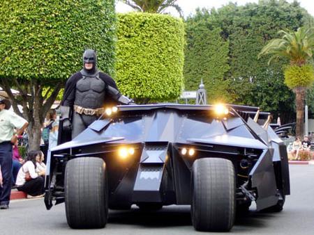 TheDaily Batman. Изображение № 8.