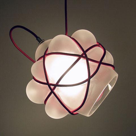 Лампы на Миланской Неделе Дизайна 2010. Изображение № 13.