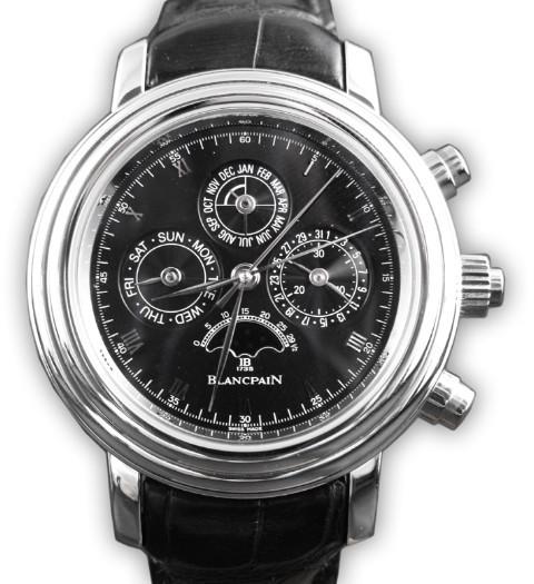 Самые дорогие часы в мире. Изображение № 2.