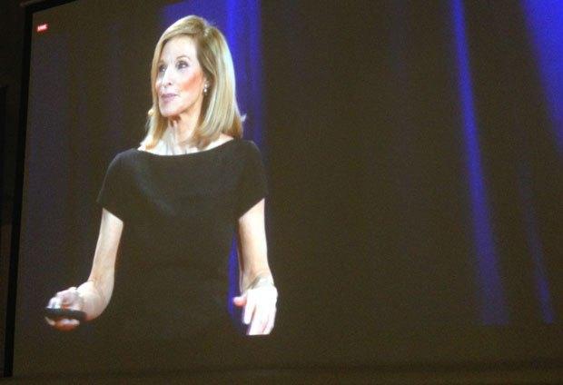 Прямая трансляция с конференции TED, день 1. Изображение № 4.