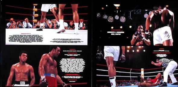 10 фотоальбомов о спорте. Изображение № 88.