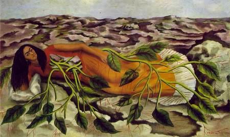 Frida Kahlo (1907–1954). Изображение № 12.