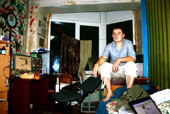 Киевские общежития: художник должен быть холодным?. Изображение № 23.
