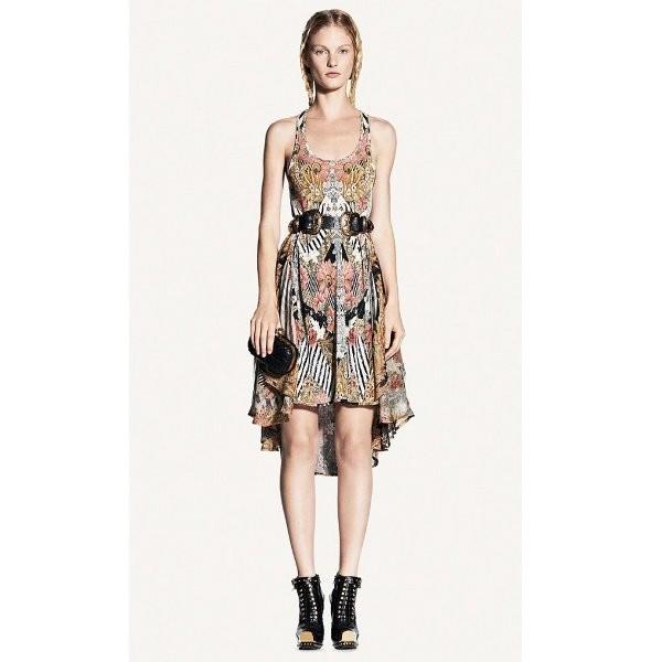 Лукбуки: Alexander McQueen, Barneys и Lauren Moffatt. Изображение № 10.