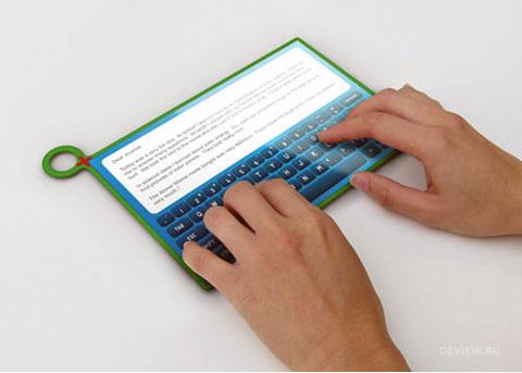 One Laptop Per Child. Изображение № 3.