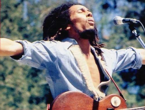 Robert Nesta Marley. Изображение № 2.