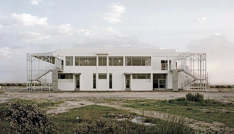6 архитекторов изАзии иАфрики, не уступающие западным. Изображение № 9.