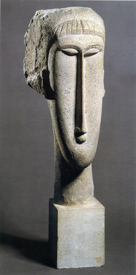 Amedeo Modigliani. Изображение № 6.