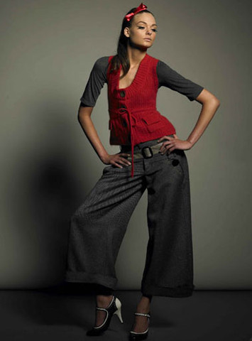 Message – датское очарование моды. Изображение № 13.