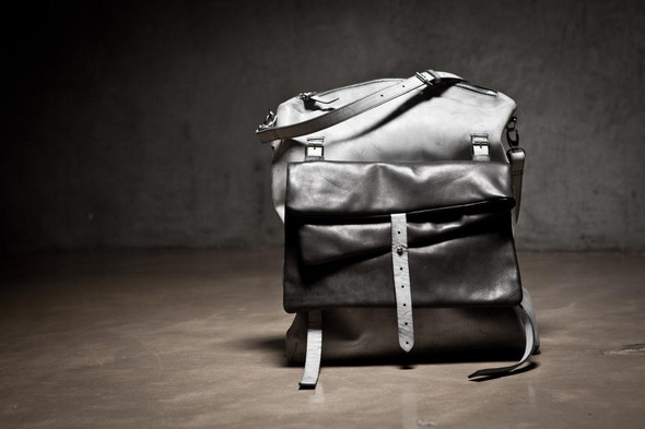 Лукбук: сумки Love Corporation SS 2012. Изображение № 9.