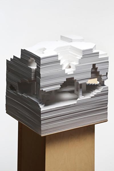 10 главных проектов Венецианской архитектурной биеннале. Изображение № 12.