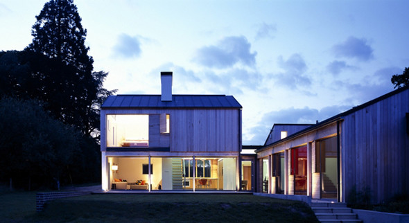 John Pardey Architects. Изображение № 10.