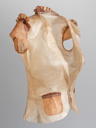 Пиджак BioCouture, сделанный для выставки в Музее Науки в Лондоне. Изображение № 38.