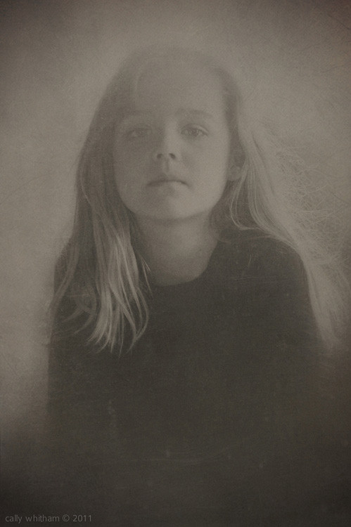 Келли Уитэм: красота по-новозеландски. Изображение № 9.