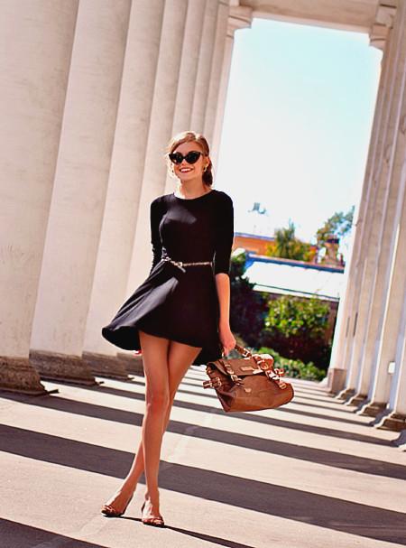 О fashion блогерах. Изображение № 10.