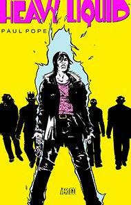 5 комиксов, обязательных к прочтению. Изображение № 5.