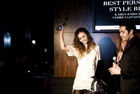 Rumi Neely, блог Fashiontoast. Изображение № 12.