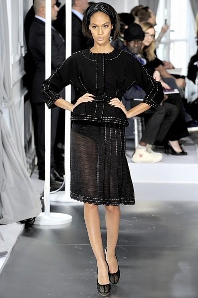 Haute Couture в Париже, ss 2012: день 1. Изображение № 8.