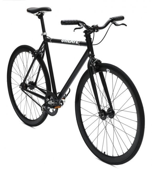 Изображение 12. Create заново создали велосипед.. Изображение № 16.