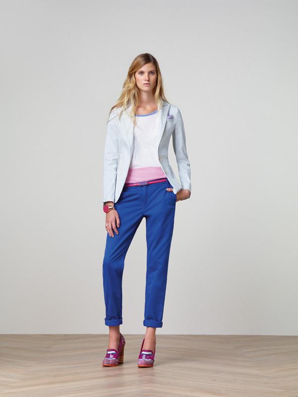 Лукбук: Tommy Hilfiger Sportswear SS'12 (мужская и женская коллекции). Изображение № 18.