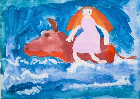 22 марта Третьяковская галерея приглашает на «Праздник Чуда». Изображение № 2.