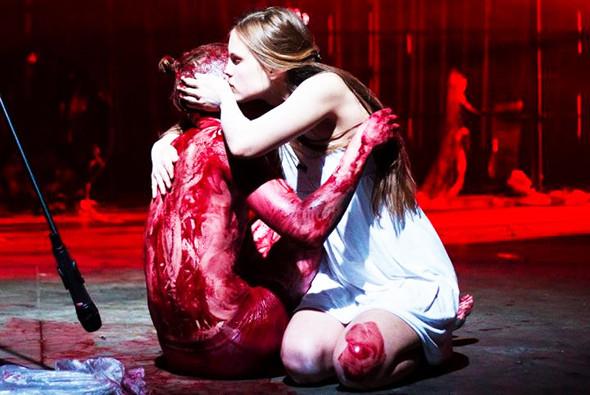 Свежая кровь: Давид Бобе, театральный режиссер. Изображение № 12.