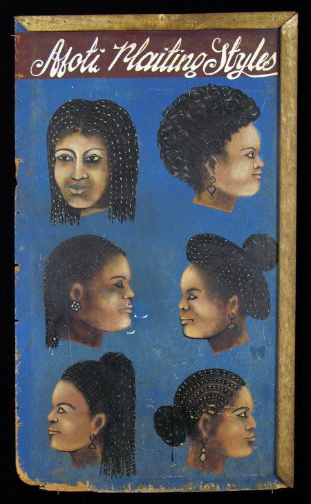 African Hairlooks. Изображение № 54.