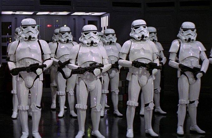 Новые «Звездные войны» будут выходить каждый год. Изображение № 1.