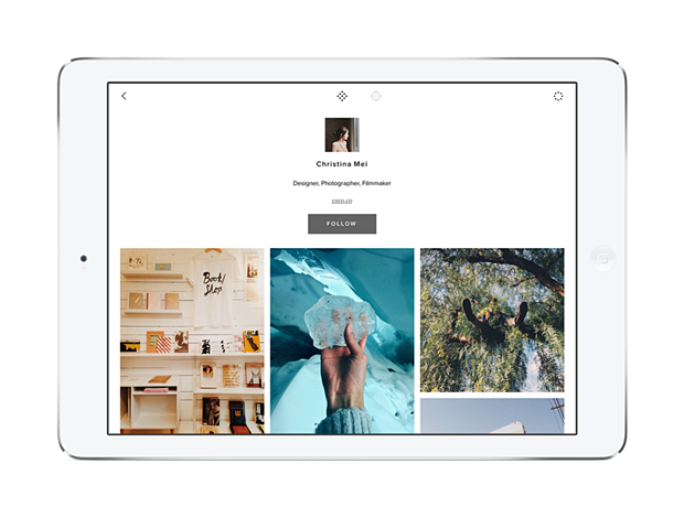 VSCO выпустила приложение для iPad и платформу Journal. Изображение № 2.