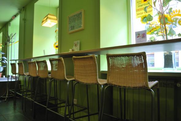 Кафе «Семечки». Изображение № 6.