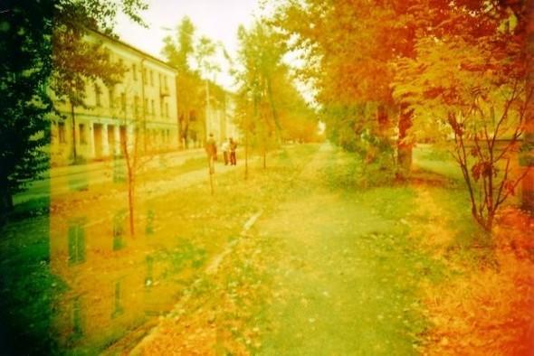 Иркутск через цветные фильтры. Изображение № 12.
