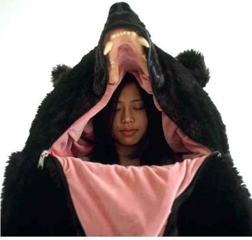Медведь-спальник. Изображение № 3.