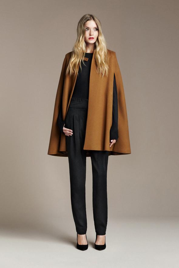 Zara October 2010. Изображение № 13.
