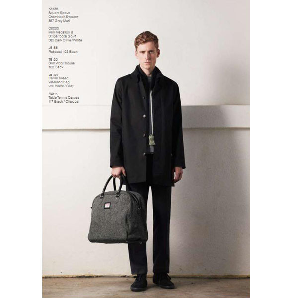 Fred Perry FW 2010. Изображение № 17.
