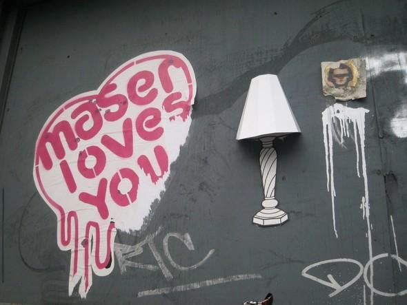 ILove Lamp. Изображение № 12.