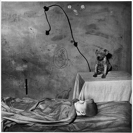 Roger Ballen photography. Изображение № 5.