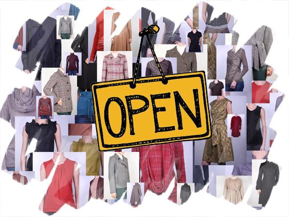 Открытие онлайн магазина YETONADO. Изображение № 1.