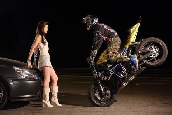 """Moscow Stunt Riding"". Изображение № 15."