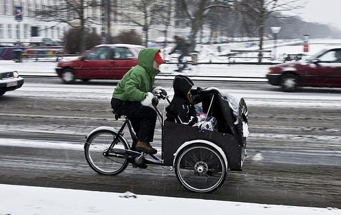 Велосезон 2010: Google анонсирует веломаршруты. Изображение № 3.
