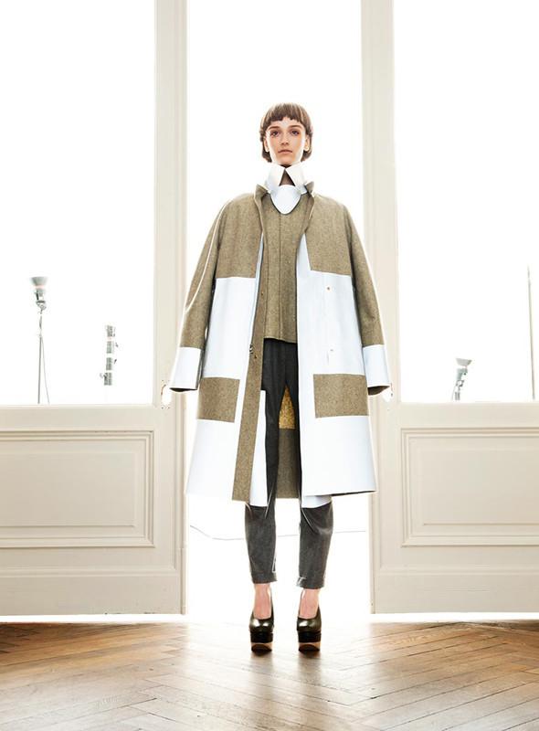 Берлинская сцена: Дизайнеры одежды. Изображение №114.