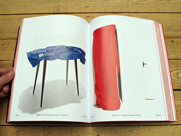 Книги о модельерах. Изображение № 98.