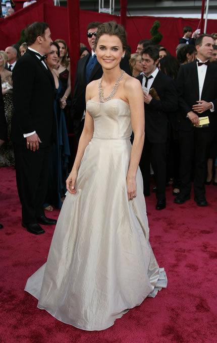 Oscar 2008. Изображение № 15.