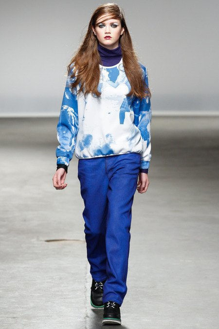 London Fashion Week: День 2. Изображение № 70.