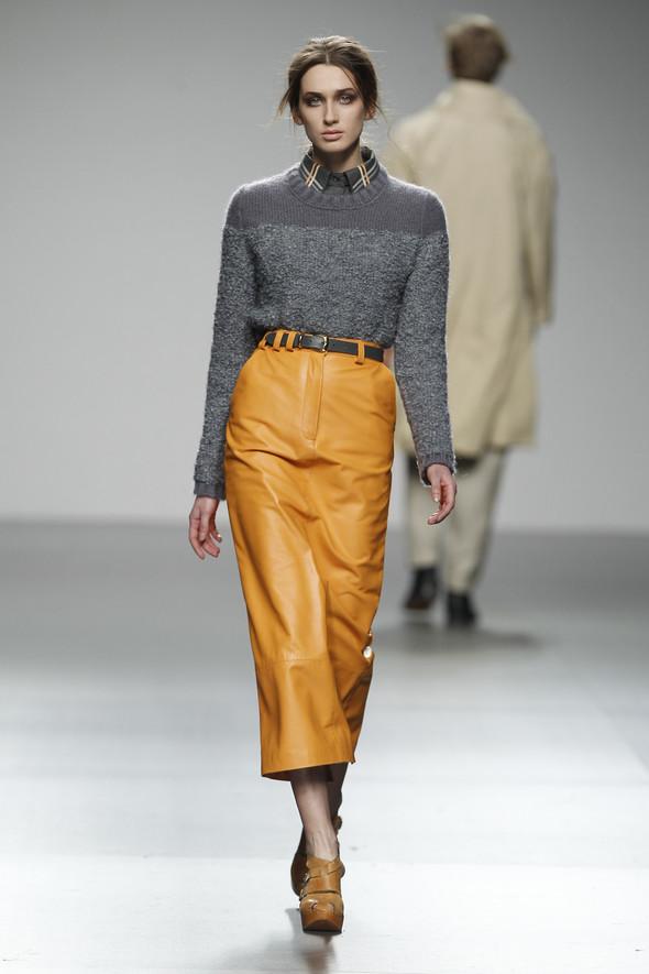 Madrid Fashion Week A/W 2012: El Colmillo de Morsa. Изображение № 4.