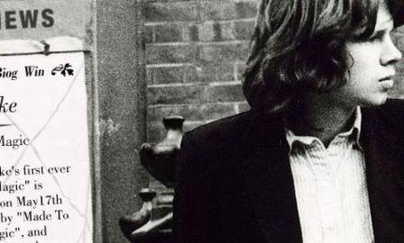 Nick Drake-another great artist fallen before his time. Изображение № 1.