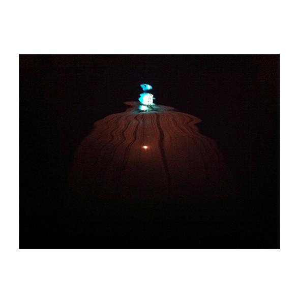 Инсталляция в Wapping Project. Изображение № 19.