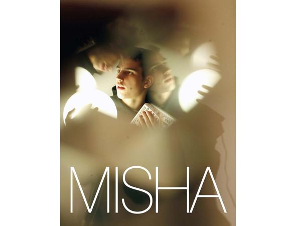 Меня зовут Миша. Изображение № 4.