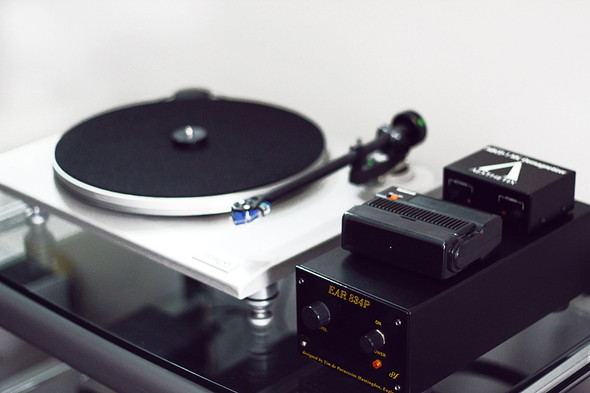 Музыкальная кухня: Revoltmeter. Изображение №23.