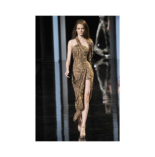 Показы Haute Couture FW 2010. Изображение № 58.