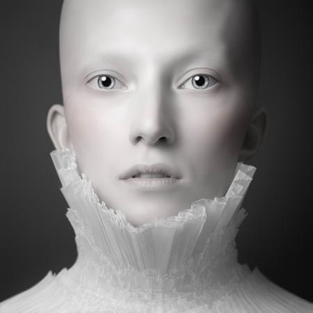 Пластический хирург современного искусства Олег Доу. Изображение № 10.